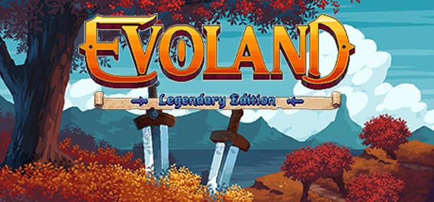 evoland legendary edition rpg launches in linux mac windows games