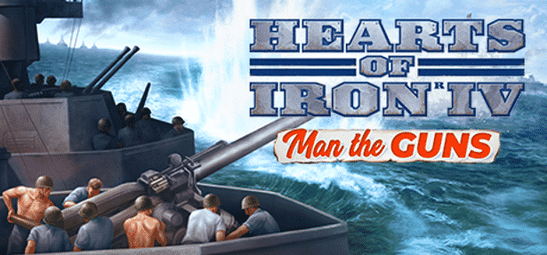 hearts of iron iv man the guns dlc release date in linux mac windows games