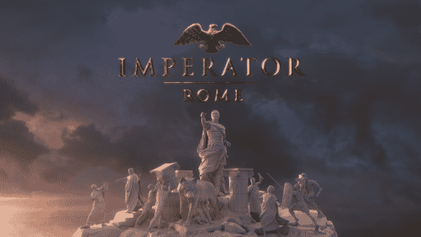Imperator: Rome releasing a new grand strategy