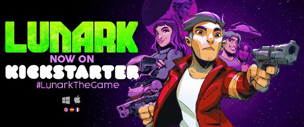 lunark 2d cinematic platformer on kickstarter linux mac windows games