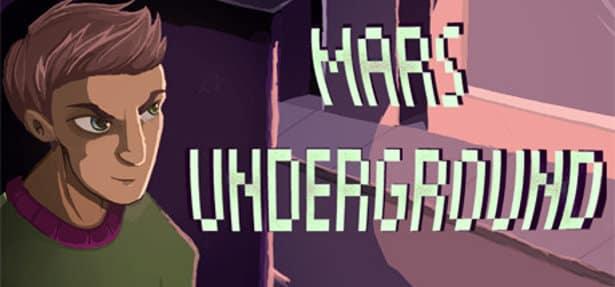 Mars Underground gets a release date