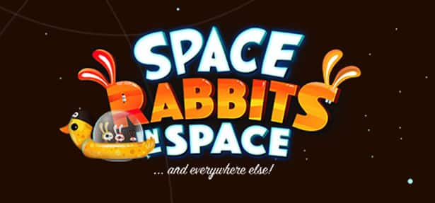 Space Rabbits in Space will release support