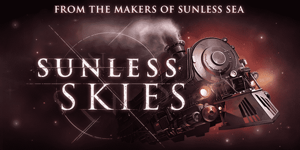 SUNLESS SKIES gothic horror RPG launches