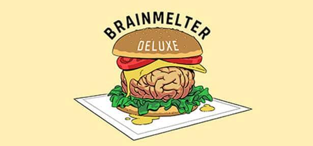 Brainmelter Deluxe platformer support request