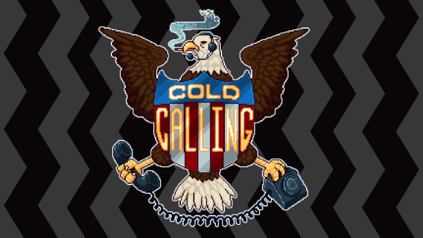cold calling comedy puzzle games linux mac windows demo