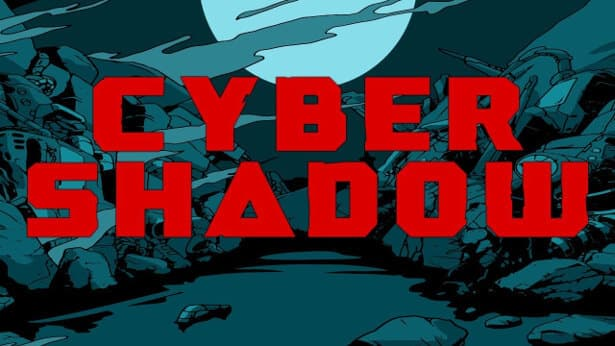 cyber shadow ninja action just announced in linux mac windows games