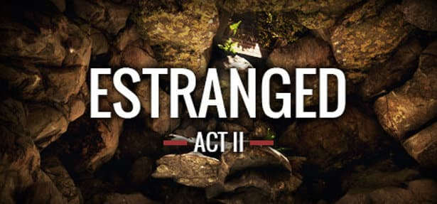 estranged act II games linux windows build releases