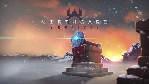 Northgard free update brings Relics mechanic