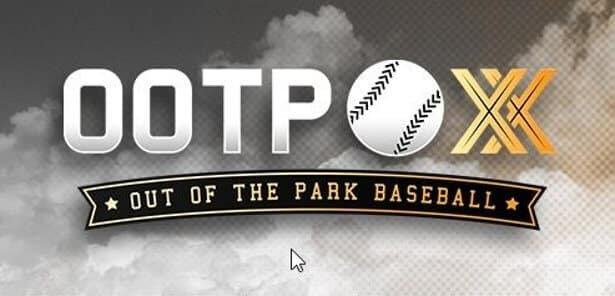 out of the park baseball 20 sim release date in linux mac windows games