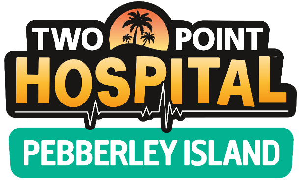 Pebberley Island new for Two Point Hospital