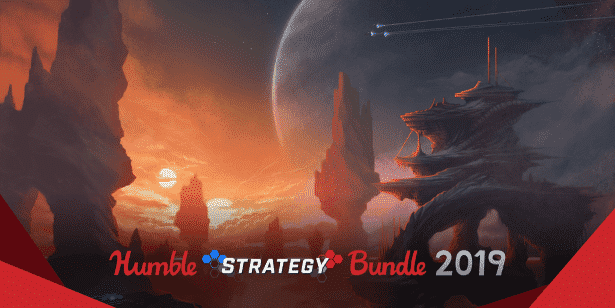 The Humble Strategy Bundle 2019 releases