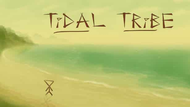Tidal Tribe new god game just announced