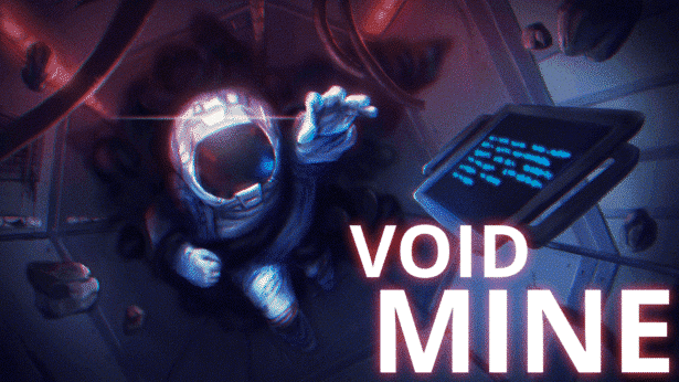 Void Mine horror adventure release date