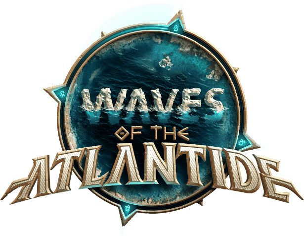 Waves of the Atlantide strategy coming to Steam