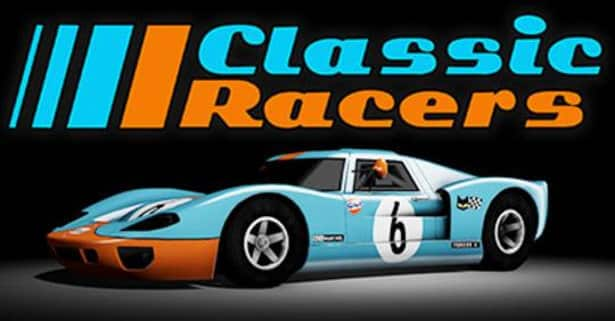 classic racers simulation seeks support in linux mac windows pc games
