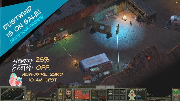 dustwind real time tactical on sale and proton in linux windows pc games