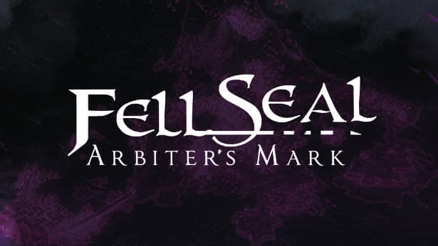 fell seal arbiters mark rpg games release date for linux mac windows