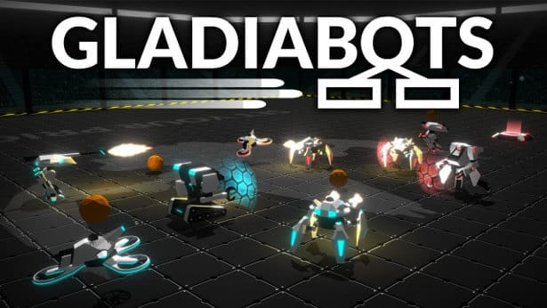 gladiabots robot combat strategy release date in linux mac windows pc games