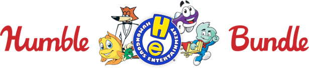 humble humongous entertainment bundle linux mac windows pc games