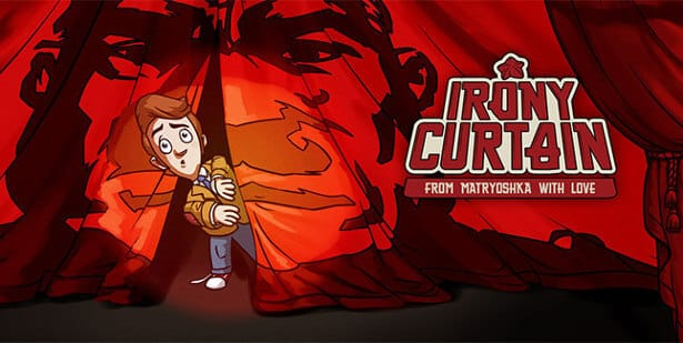 Irony Curtain latest trailer and release price