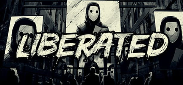 liberated tech noir graphic novel coming 2019 in linux windows pc games
