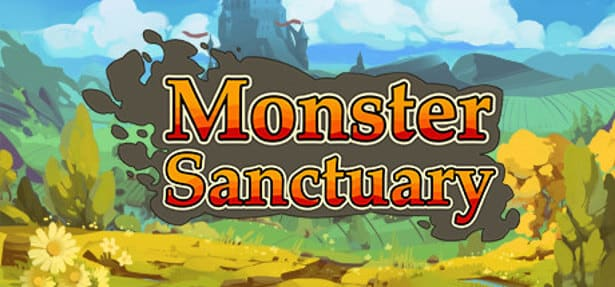Monster Sanctuary RPG new Backer Beta