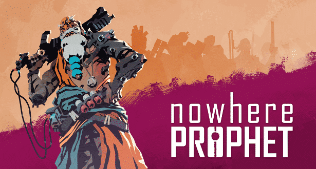 Nowhere Prophet releasing this Summer