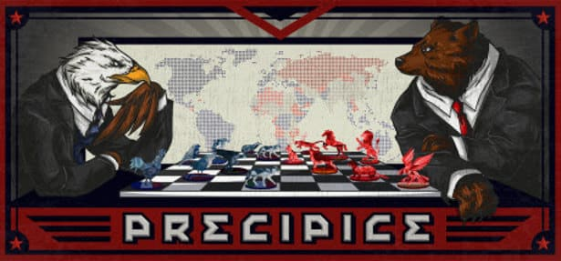 precipice release date for war and diplomacy in linux mac windows game