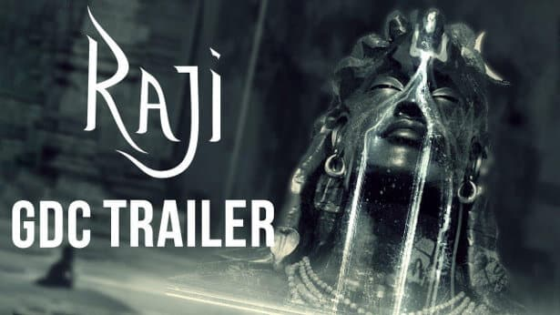 raji an ancient epic has a stunning new trailer in linux windows pc games