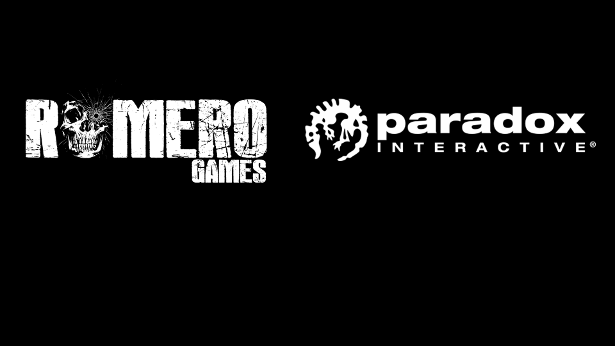 romero games and paradox interactive partner in linux mac windows games