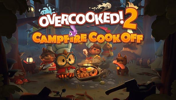 Season Pass  launches for Overcooked 2