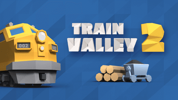 Train Valley 2 simulation strategy launches