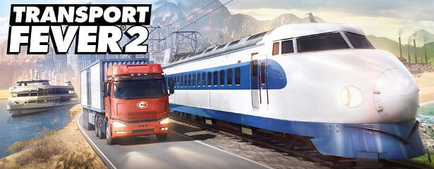 transport fever 2 simulation games announcement for linux mac windows pc