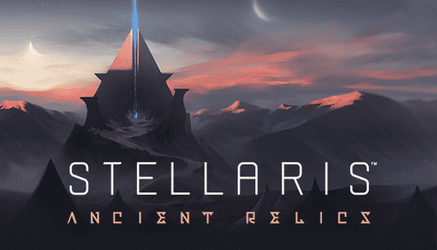 ancient relics story pack release for stellaris in linux mac windows pc games