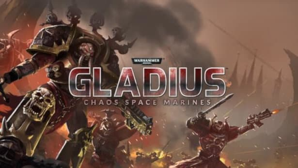 chaos space marines dlc coming for gladius in linux mac windows pc games