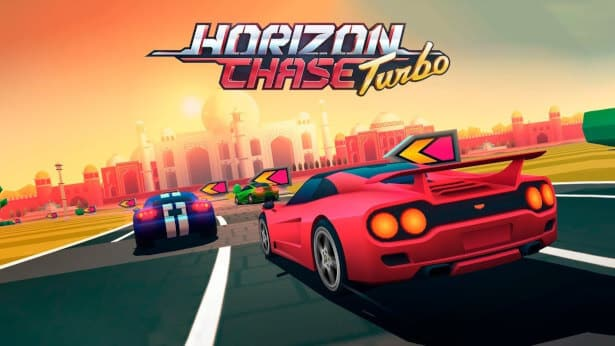 horizon chase turbo the roadmap details in linux mac windows pc games