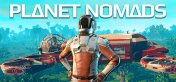 planet nomads launches 1.0 with a discount in linux mac windows pc games