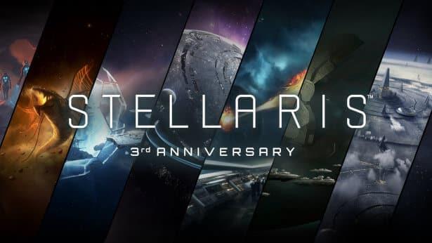 Stellaris Free Weekend begins on Steam