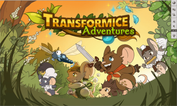 transformice adventures releases a kickstarter in linux mac windows pc games