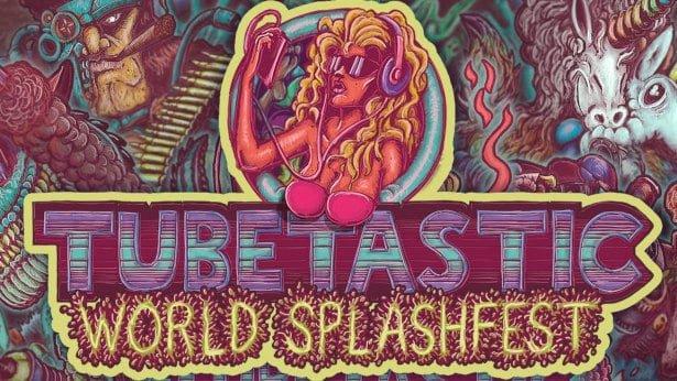 Tubetastic: World Splashfest multiplayer coming