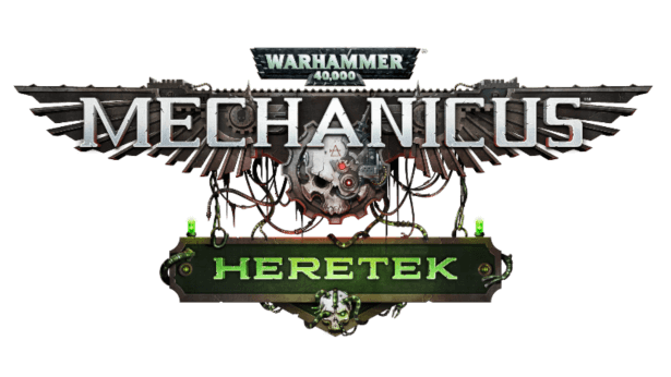 warhammer 40000 mechanicus new expansion heretek in linux mac windows pc games