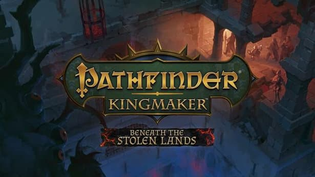 Beneath The Stolen Lands new DLC releases