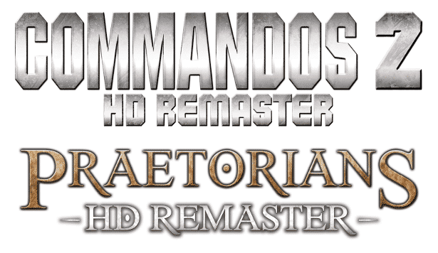 commandos 2 hd remaster and praetorians to see support in linux mac windows pc games