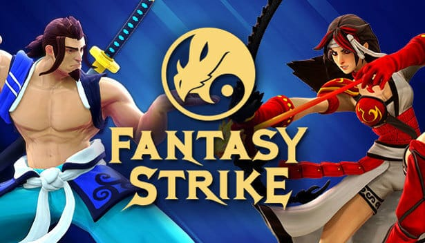 Fantasy Strike full release coming in July