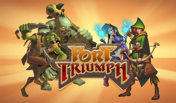 Fort Triumph June update and launch