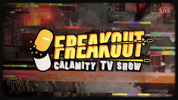 Freakout: Calamity TV Show launches on Steam