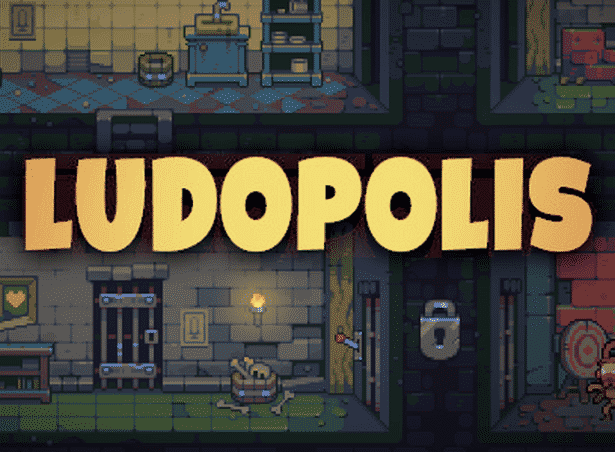 ludopolis dungeon crawler on indiegogo games for mac, windows pc then linux