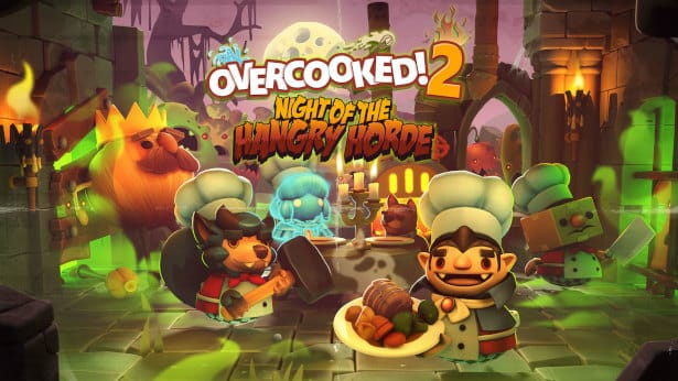 Night of the Hangry Horde DLC releases