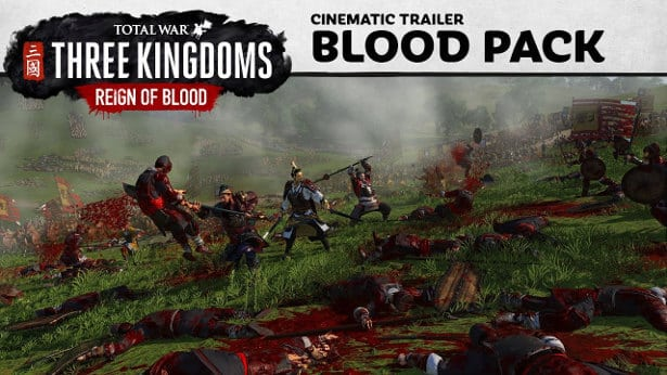 reign of blood release for three kingdoms in linux mac windows pc games