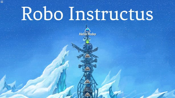 robo instructus puzzle games release date for linux and windows pc
